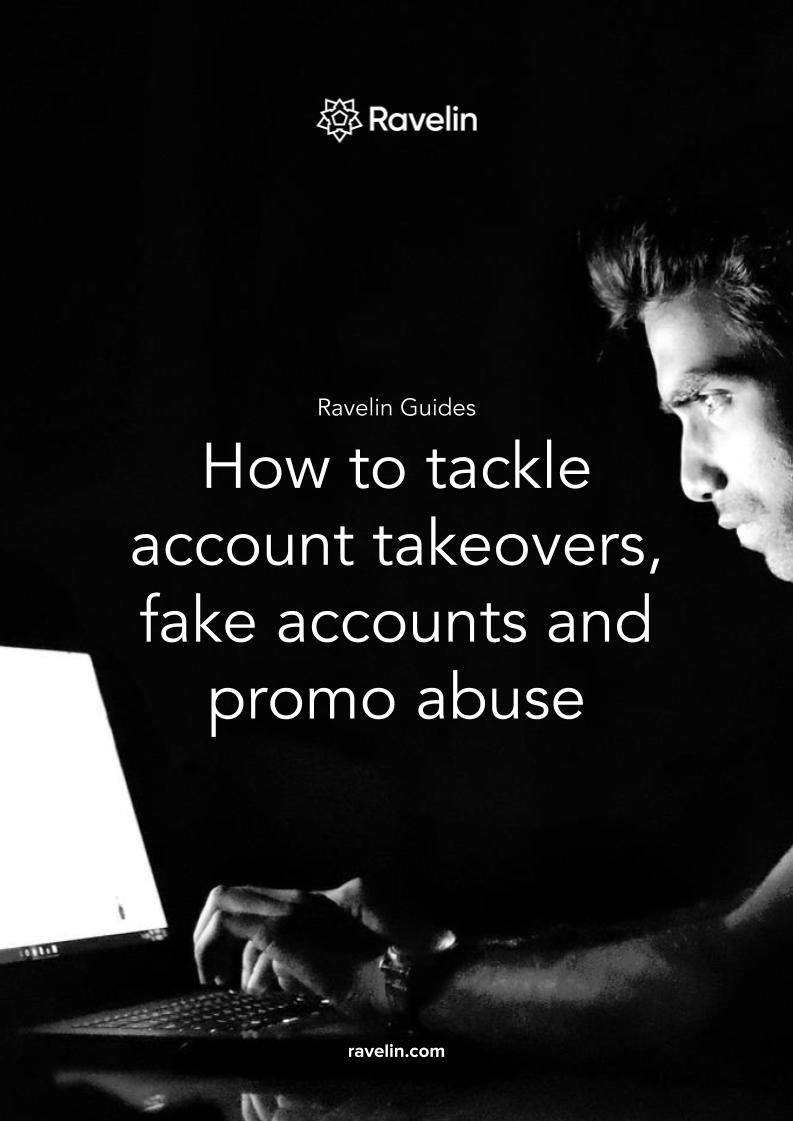 How to tackle account takeovers, fake accounts and promo abuse..jpg